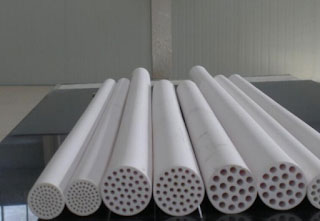 Ceramic Membranes Are Used In The Automotive Field Due To Their Good Performance