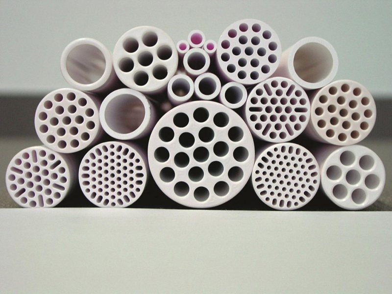 The Difference between Ceramic Membrane, Metal Membrane and Organic Membrane