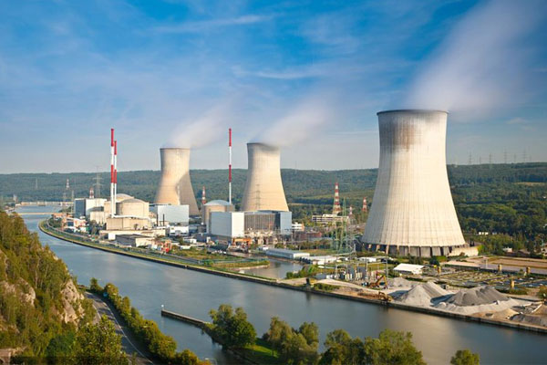Reuse Treatment of Cooling Tower Sewage in Power Industry
