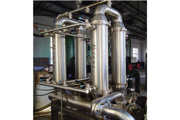Why Use Microfiltration Membrane Separation Equipment for Milk Degreasing?